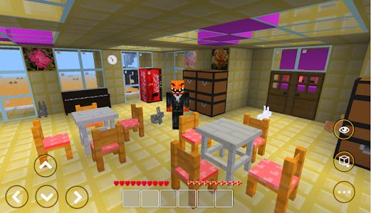 screenshot of Exploration Craft Survival version 1.1.0