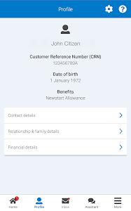 Download Express Plus Centrelink 3.3.0 APK