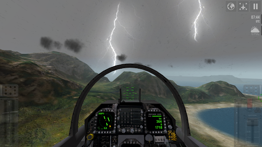 Download F18 Carrier Landing Lite 7.4.0 APK