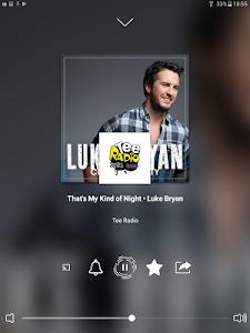 screenshot of Radio Philippines: FM Radio, Online Radio Stations version 2.2.33