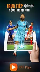 screenshot of FPT Play - TV Online version 3.6.2