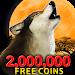 Download Wolf Slots™ Free Slot Machines 1.1.6 APK