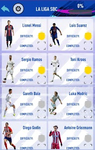 Download FUT 19 DRAFT / SEASONS SIMULATOR 43.0 APK