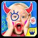 Download Fab Face Artist - Kids Game 1.3 APK