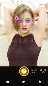 Download Face Live Camera: Photo Emojis, Filters, Stickers 1.2.7 APK