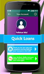 Download Faida-pal loans 5.4.1 APK
