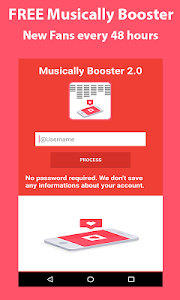 Download Famouser for Musically Simulator 1.0 APK