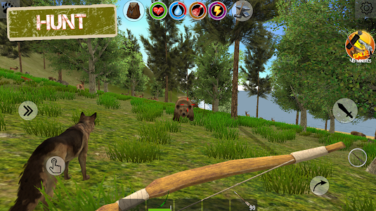 Download Rusty Island : Survival and Craft 3D 2.01 APK
