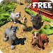 Download Farm Animals for Toddlers free 1.36ff APK
