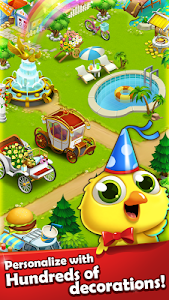 Download Farm Mania 1.0.73 APK