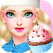Download Glam Doll Salon - Pastry Girl 1.3 APK