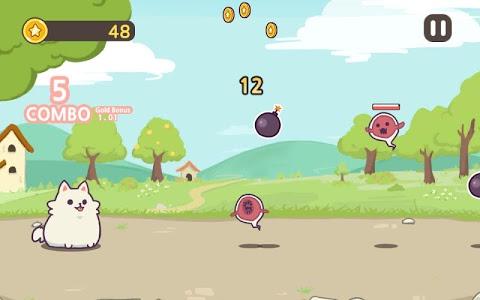 screenshot of FeeDog version 1.22