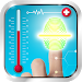 Download Fever Thermometer Check Prank 4.0 APK