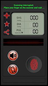 Download Fingerprint Blood Pressure Simulator 1.7 APK