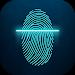 Download Fingerprint Lock Screen Neon 1.2 APK