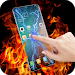 Download Fire electric screen prank 5.6.8 APK