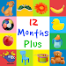 Download First Words 12 Months Plus (Baby Flash cards) 1.1.4 APK