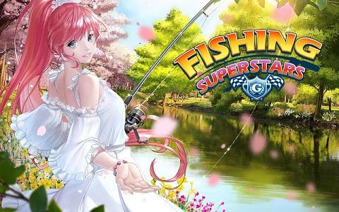 Download Fishing Superstars : Season5 5.4.8 APK