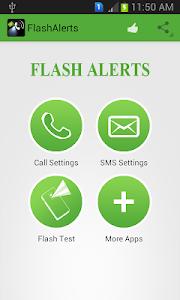 Download Flash Alerts 1.7 APK