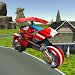 Download Flying Helicopter Motorcycle 1 APK