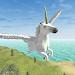 Download Flying Unicorn Simulator Free 2 APK