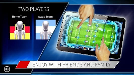 Download Foosball Cup World 1.2.8 APK