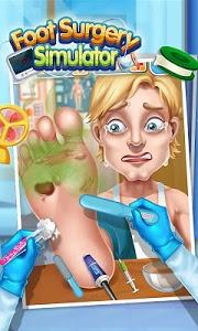 Download Foot Surgery Doctor Salon 1.0.3 APK