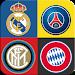 Download Football club logo quiz : Guess the logo 1.2 APK