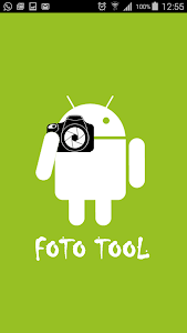 screenshot of FotoTool - Photographer Tools version 1.66