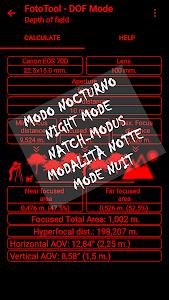 Download FotoTool - Photographer Tools 1.65 APK