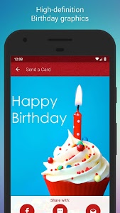 Download Free Birthday Cards 3.34 APK