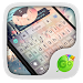 Free Glass GO Keyboard Theme