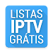 Download Free IPTV Lists ? 2.0 APK