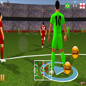 Download Free Real World Football Cup 1.5.8 APK