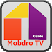 Download Free TV Mobdro 2017 tutor 1.0 APK
