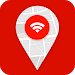 Download Free WiFi Passwords on the Map - Wi-Fi Space 4 APK