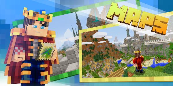 Download MOD-MASTER for Minecraft PE (Pocket Edition) Free 3.3.0 APK