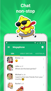 Download Frim: get new friends on local chat rooms  APK