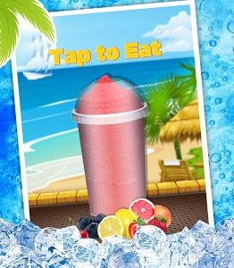 Download FrostyIce Slushy - Food Maker 1.0 APK