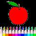 Download Fruit Coloring Book for Kids 1.0 APK