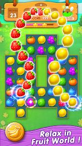screenshot of Fruit Fancy version 3.6
