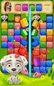 Download Fruit Block - Puzzle Legend 61 APK