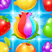 Download Fruit Juice - Match 3 Game  APK