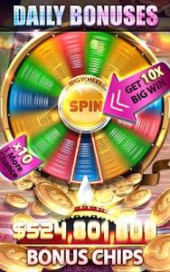 Download Full House Casino: Lucky Jackpot Slots Poker App 1.2.69 APK