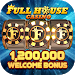 Download Full House Casino: Lucky Jackpot Slots Poker App 1.2.70 APK