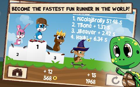 Download Fun Run - Multiplayer Race  APK