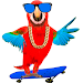 Download Funny Talking Parrot 1.1 APK