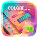 Download GO SMS PRO COLORFUL THEME 1.0.61 APK