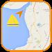 Download GPS Boat Navigation 1.0 APK
