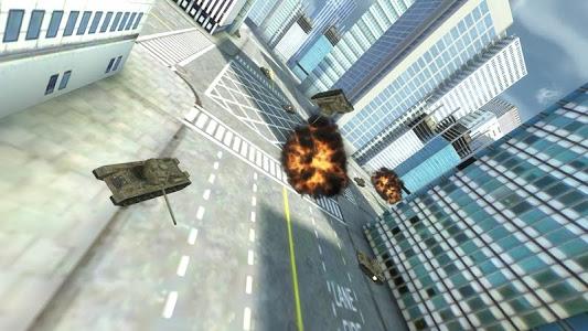 Download GT Tank vs New York 2.5 APK
